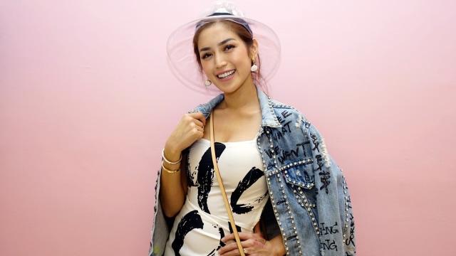 Jessica Iskandar Bicara soal Perselingkuhan (395182)