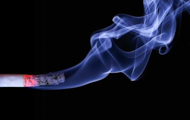 Bagaimana cara rokok mempengaruhi tubuh kita (974364)