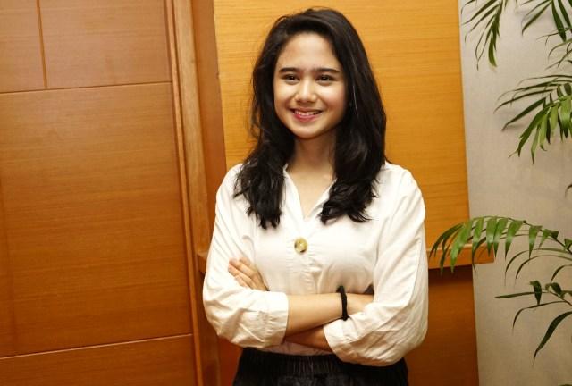 Gandeng Sandy Canester, Tissa Biani Rilis Single Bahagia Sama Kamu (249169)