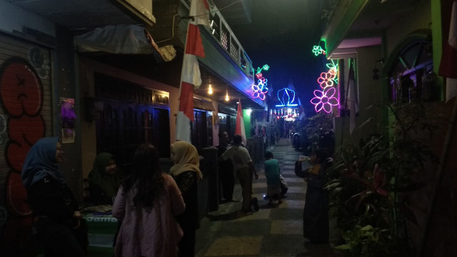 Cara Warga Kidul Pasar di Malang Mengenang Para Pejuang Kemerdekaan (125632)