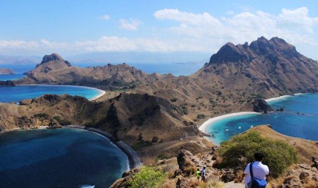 Keren! Peringkat Daya Saing Pariwisata Indonesia Naik (291934)