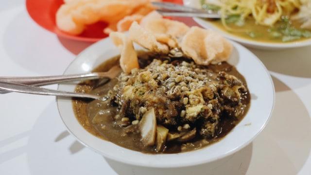 5 Rekomendasi Kuliner Kaki Lima di Fatmawati (5900)
