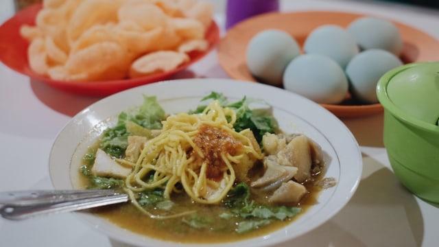 5 Rekomendasi Kuliner Kaki Lima di Fatmawati (5901)