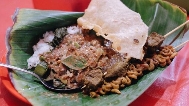 5 Rekomendasi Kuliner Kaki Lima di Fatmawati (5906)