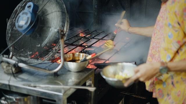 5 Rekomendasi Kuliner Kaki Lima di Fatmawati (5909)