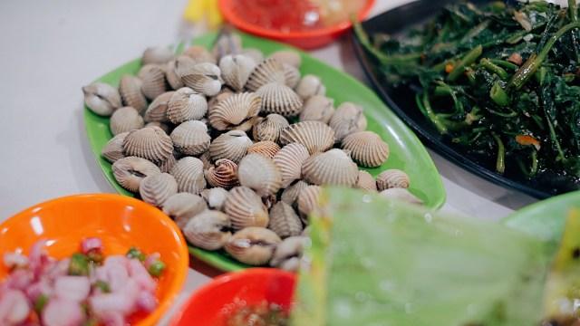 5 Rekomendasi Kuliner Kaki Lima di Fatmawati (5912)