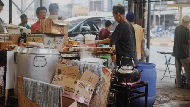 5 Rekomendasi Kuliner Kaki Lima di Fatmawati (5915)