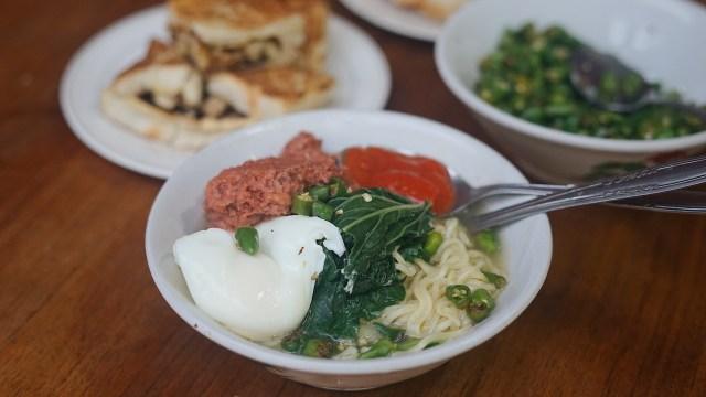 5 Rekomendasi Kuliner Kaki Lima di Fatmawati (5918)