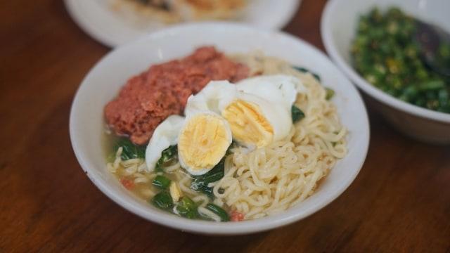 5 Rekomendasi Kuliner Kaki Lima di Fatmawati (5919)