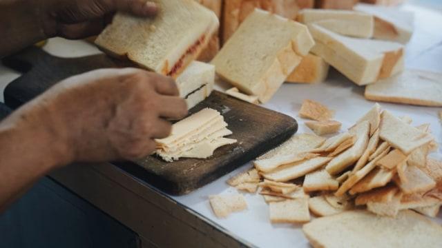 5 Rekomendasi Kuliner Kaki Lima di Fatmawati (5921)