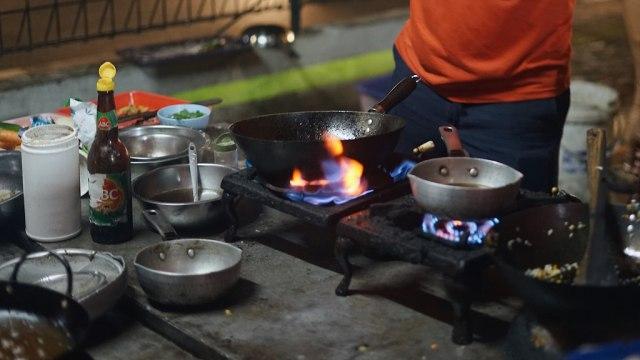5 Rekomendasi Kuliner Kaki Lima di Fatmawati (5925)