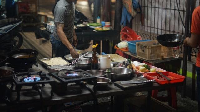 5 Rekomendasi Kuliner Kaki Lima di Fatmawati (5926)