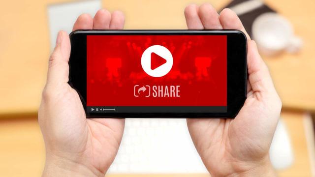 Pemerintah Tegaskan Youtube hingga Spotify Juga Harus Bayar Royalti Lagu (93798)