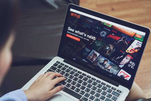 LIPUTAN KHUSUS, Komisi Penyiaran Indonesia, Netflix