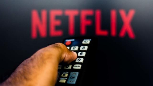 Masuk Omnibus Law, Aturan Pajak Netflix Cs Segera Dibahas ke DPR (12030)
