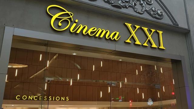 Cinema XXI Tutup Sementara, Jajaran Komisaris dan Direksi Tak Terima Remunerasi (324749)