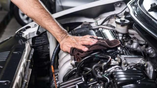 Sudah Tahu Bedanya Servis Berkala dan Tune Up Mobil? (243)