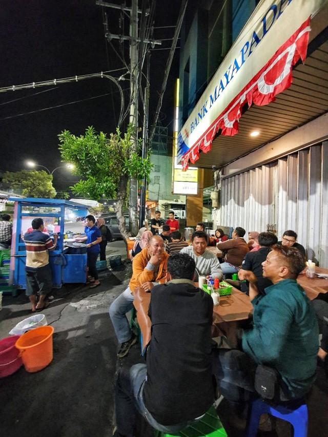 5 Rekomendasi Kuliner Di Surabaya Yang Buka Malam Hari Hingga 24