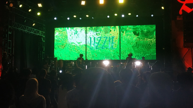 Maliq & D'Essentials Tampil Menggemaskan Di Road to Soundrenaline 2019 (2281)