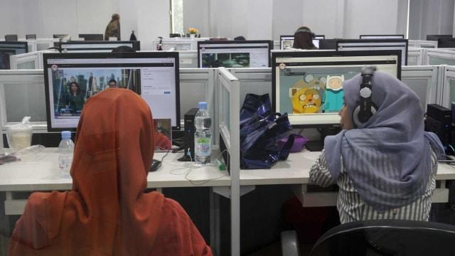Dilema WFH Saat Pandemi yang Pukul Bisnis Persewaan Kantor (6463)