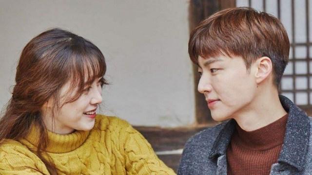 Ku Hye Sun dan Ahn Jae Hyun Resmi Bercerai (28300)