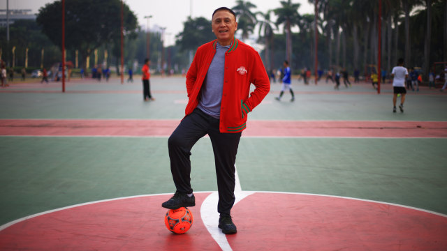 Iwan Bule Bicara soal Pemain Titipan di Timnas Indonesia (33101)