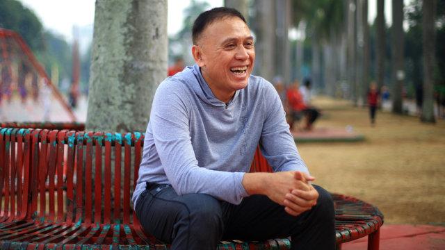 Waketum Gerindra Arief Poyuono Usul 2 Cawagub DKI, PKS Menolak (14680)