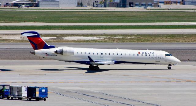CAPA: Sebagian Besar Maskapai Penerbangan Terancam Bangkrut karena Virus Corona (851614)