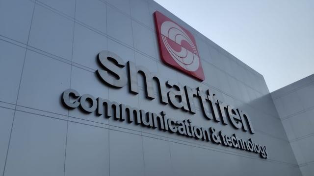 Smartfren Siap Gelar Jaringan 5G: Bukan Sekadar Sinyal 'On' (17543)