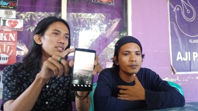Heboh Video Suara Aneh di Lokasi Eks Tsunami Palu (21934)