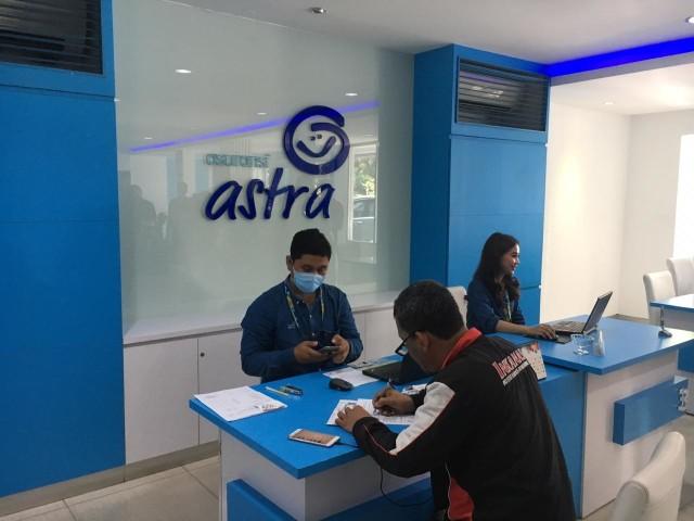 Asuransi Astra Belum Berani Menanggung Mobil Tua dan Sport (365060)