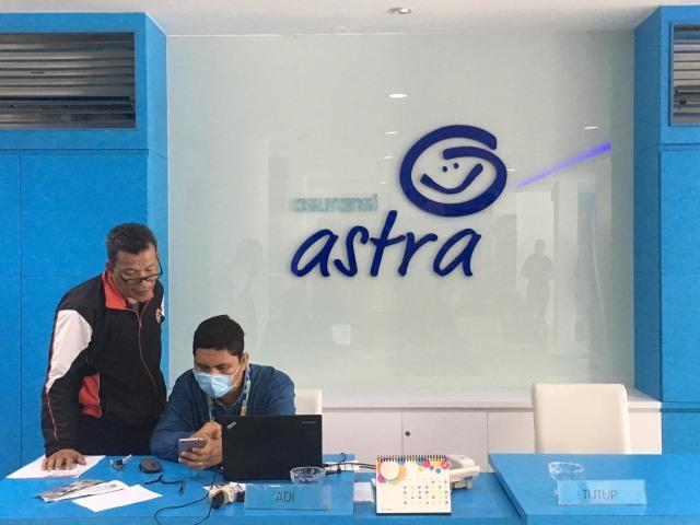 Asuransi Astra dan HSO-AHM Rancang Skema Premi Motor Listrik (315290)