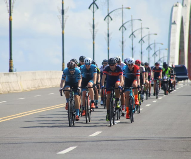 September, Cycosports Kembali Gelar Tour de Kepri 2019 (344846)