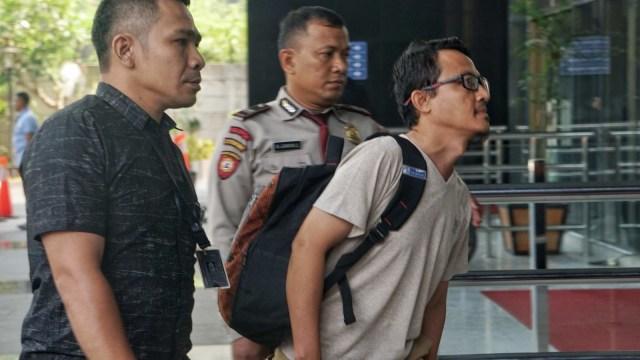 KPK Kecewa Jaksa Tim TP4D di Yogya Malah Main Proyek dan Terima Suap (316993)