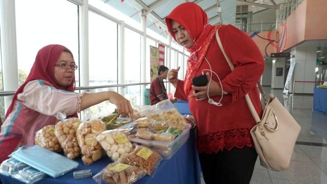 Vita Datau: Kemenparekraf akan Naikkan Anggaran Bantuan Modal Usaha Kuliner (90160)