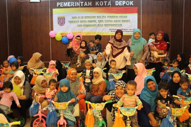 Arti Penting 'Kota Layak Anak' bagi Depok (98263)