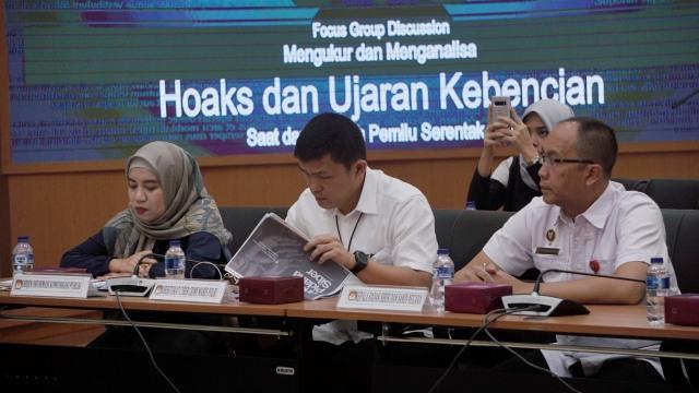 KPU Berencana Masukkan Pasal Anti-hoaks di PKPU Pilkada Serentak 2020 (1068031)