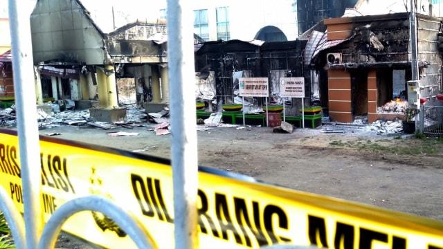 44 Warga Sipil dan 2 Anggota TNI Tewas Selama Kerusuhan di Papua (580233)