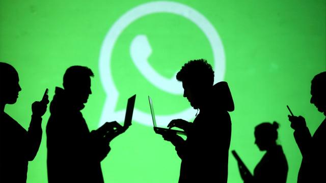 WhatsApp Tanggapi Maraknya Peretasan Akun Indonesia: Ini 5 Tips Amankan WhatsApp (6606)