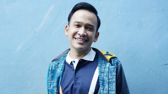 Sukses Bisnis Makanan, Ruben Onsu Belum Mau Setop dari Dunia Hiburan  (245867)