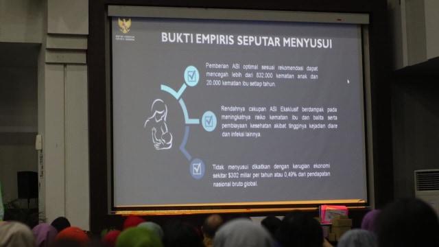 Ayah ASI, Sosok yang Wajib 'Dibentuk' di Indonesia (32295)