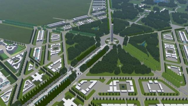 Pemindahan Ibu Kota Ditunda, Proyek Pembangunan Kereta di Kaltim Tetap Berjalan (264338)
