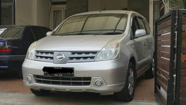 Menarik, Nissan Grand Livina Bekas Kini Harganya Mulai Rp 60 Jutaan (96193)