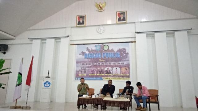 DLH: Pabrik Tahu di Ternate Belum Kantongi IPCL (327216)