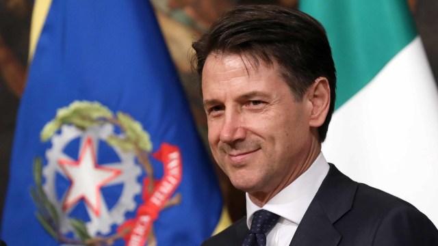 Perlahan Bangkit, Italia Longgarkan Lockdown Bulan Depan (48375)