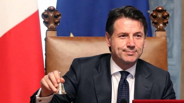 Pemerintah Italia Mulai Longgarkan Lockdown Virus Corona, Apa Alasannya? (87825)