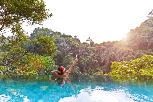 5 Hotel dengan Infinity Pool di Bali Bertarif di Bawah 700 Ribu (58590)