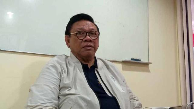 Ketua Dewan Pakar Golkar Agung Laksono