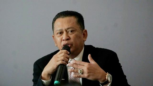 DPR Akan Panggil Panglima dan Kapolri soal Penyelesaian Konflik Papua (40557)