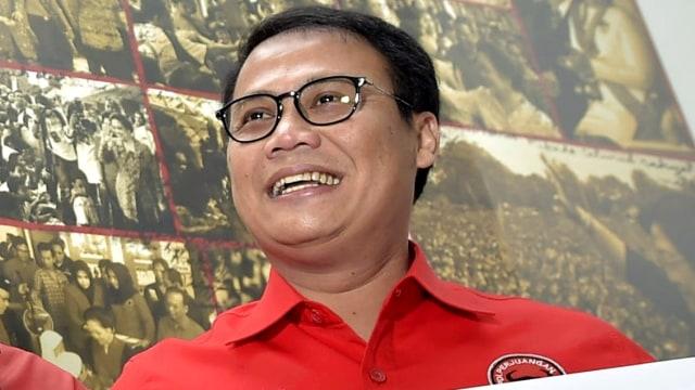 LIPUTAN KHUSUS, GBHN, Garis-garis Besar Haluan Negara, Wakil Ketua MPR, Ahmad Basarah